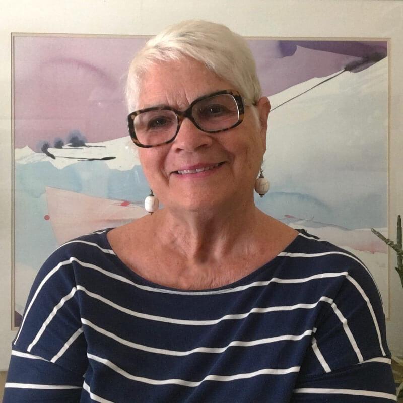 Sylvia Gaffney, PhD